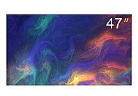 "Беcшовный экран LЕD LG 47LV35A-5B.ARU 47"" 1366х768"
