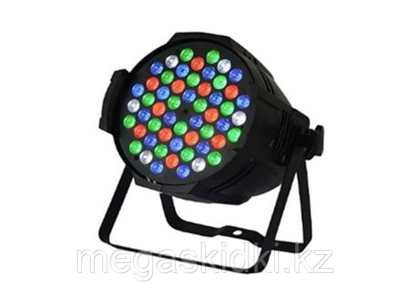 Светодиодный прожектор Galaktika LED PAR ST-1812WP
