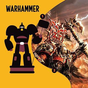 Вселенная Warhammer