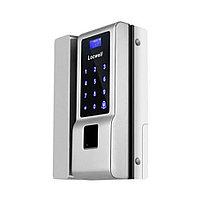 Цифровой электронный замок для стеклянной двери SmartLock Locwell BH201