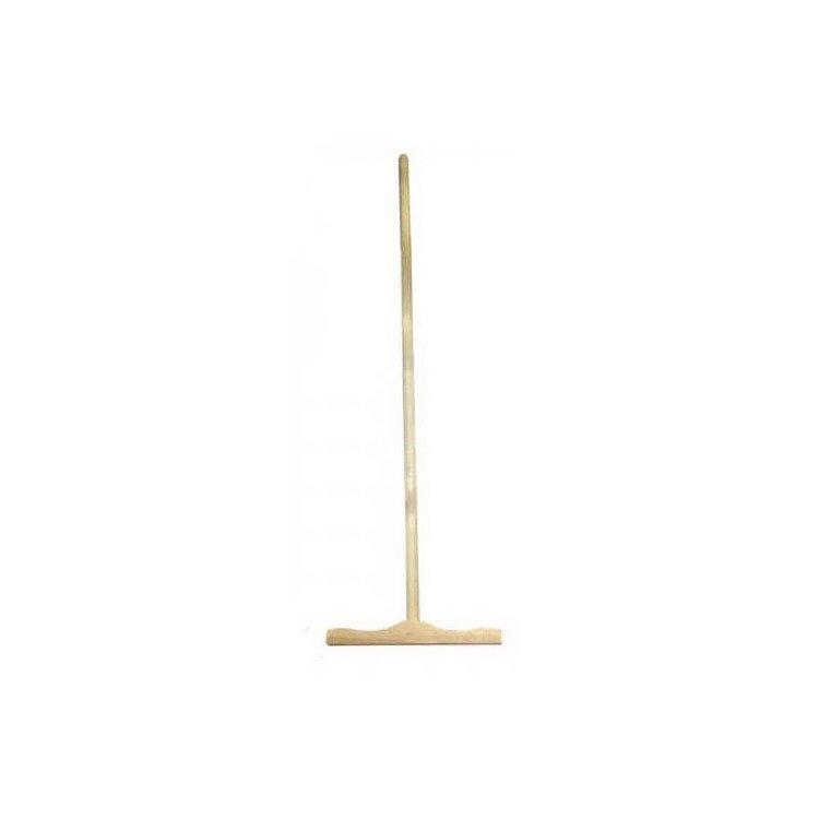 Швабра деревянная 120см