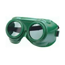 Очки защитные газосварщика с непрямой вентиляцией ЗН-13Г