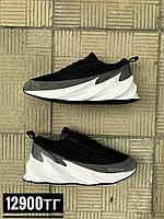 Кросс Adidas Акула черн сер д2, фото 1