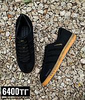 Кеды Adidas Hamburg, фото 1