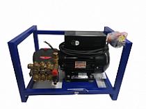 Аппарат высокого давления WEТ 247