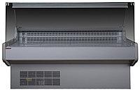 Холодильные витрины Альтаир Куб В75