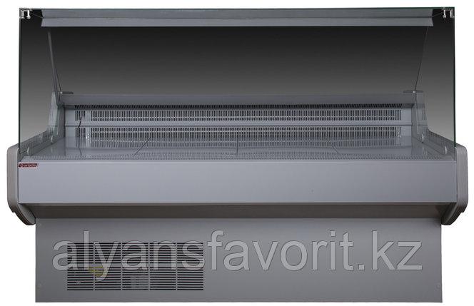 Холодильные витрины Альтаир Куб В75, фото 2