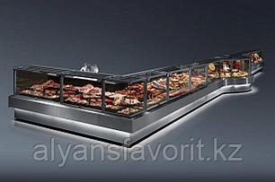 Холодильные витрины Берн Куб В44, фото 2