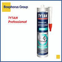 Герметик TYTAN для аквариума и стекла, бесцветный