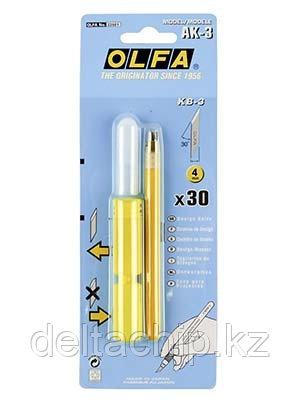 Нож AK-3 OLFA