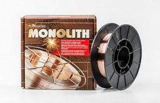 Monolith Проволока сварочная СВ08Г2С 0.8мм уп.18 кг