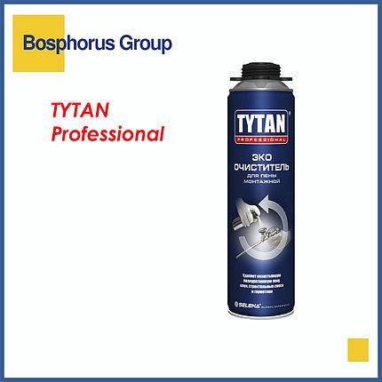 ЭКО Очиститель для полиуретановой пены Tytan, фото 2