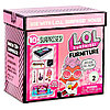 LOL Surprise Hardware - Серия 2 Игровой набор ЛОЛ 561736