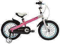 """Детский двухколесный велосипед Alloy 16"""" от ROYAL BABY"""