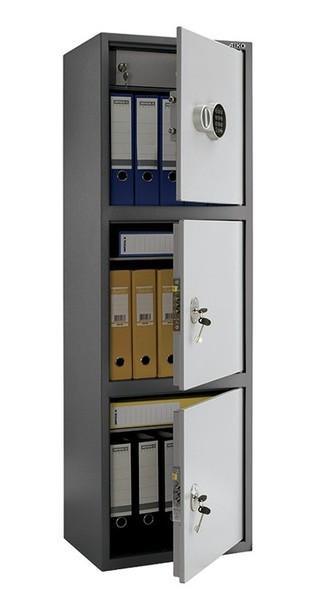 Шкаф бухгалтерский  SL-150/3Т