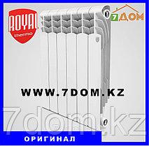 Батарея 14сек Royal-Thermo Revolution Bimetall, фото 2
