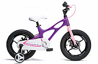 """Детский двухколесный велосипед SPACE SHUTTLE 16"""" от ROYAL BABY"""