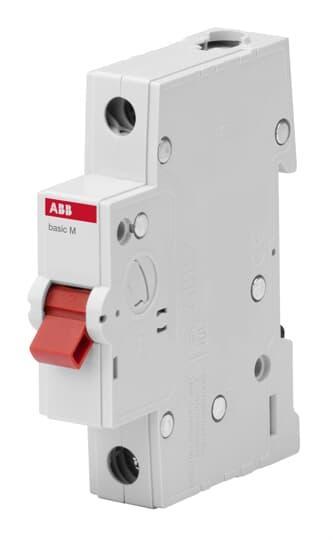 2CDD641051R0025 Выключатель нагрузки 1P 25A BMD51125