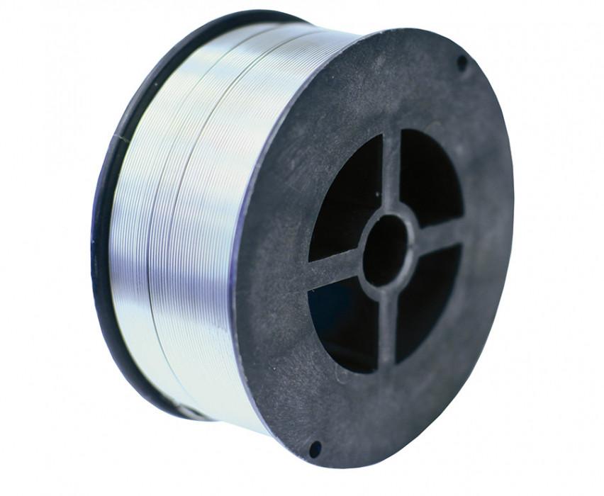 Алюминевая проволока MIG 4043 (AlSi5) 1.0 мм уп.2кг