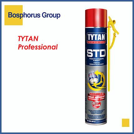 Пена TYTAN STD О2 с аппликатором, фото 2