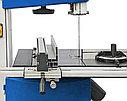 BELMASH WBS-410 Станок ленточнопильный, фото 3