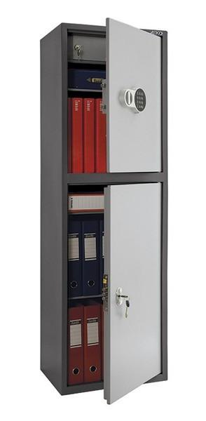 Шкаф бухгалтерский  SL-150/2T.EL