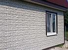 Фасадные панели Ю-Пласт Stone House Сланец, фото 4