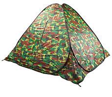 Палатка 3-х местная 200*200см автомат