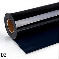 Термо флекс PVC 0.61*25M черный