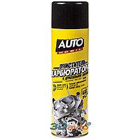 Auto Mobil автомобильный очиститель карбюратора 440 мл