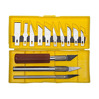 1830-H 16 набор Stayer Master резцы для точечных работ