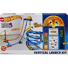 Hot Wheels Игровой набор Гонки по вертикали Хот Вилс GGH70