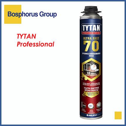 Пена TYTAN ПРОФ 70 Ultra Fast, фото 2