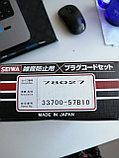 Свечные провода (бронепровода) SUZUKI VITARA 1996 (SEIWA, JAPAN), фото 5