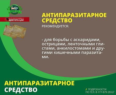 АНТИПАРАЗИТАРНОЕ СРЕДСТВО, фото 2
