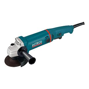 Угловая шлифмашина AG 890-125 ALTECO Standard