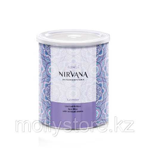 ITALWAX, Nirvana (ЛАВАНДА) 800 мл.