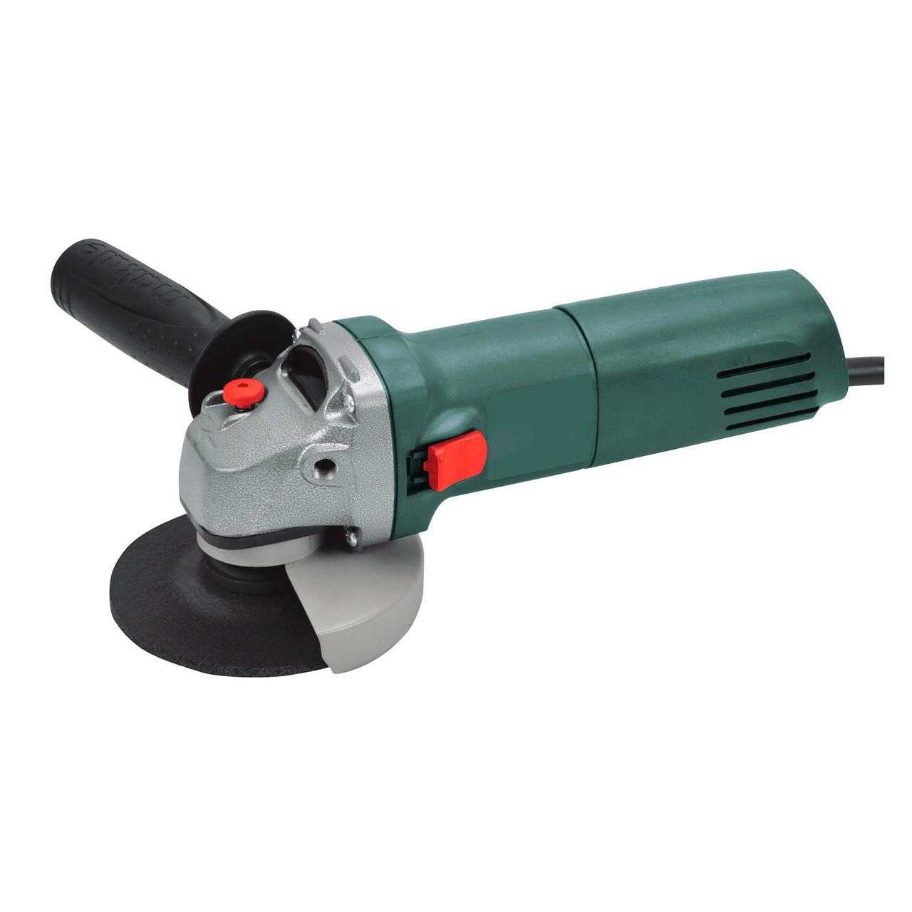 Угловая шлифмашина AG 860-115 ALTECO Standard