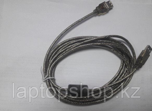 Удлинитель USB Cable USB A-A (m-f)  (удлинитель Monster)
