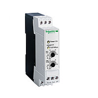 ATS01N103FT Устройство плавного пуска ATS01 3А 110 480В