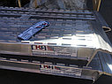 Аппарели для полуприцепов, алюминиевые грузоподъемность от 5 до 90 тонн, длина от 1900 мм до 4500 мм., фото 5