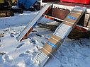 Алюминиевые аппарели до 5 тонн, 2800 мм длина., фото 2