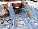 Алюминиевые аппарели до 5 тонн, 2800 мм длина., фото 3