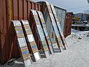 Алюминиевые аппарели до 3,3 тонн, 1970 мм длина., фото 6