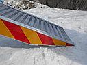 Алюминиевые аппарели до 1,820 тонн, 3230 мм длина., фото 4