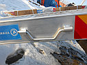 Алюминиевые аппарели до 1,820 тонн, 3230 мм длина., фото 8