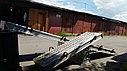Алюминиевые аппарели 50 тонн,3х составные,длинные., фото 9