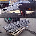 Алюминиевые аппарели до 17 тонн длина 3100 мм., фото 4