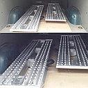 Алюминиевые аппарели до 45 тонн длина 2400 мм., фото 5