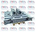 Алюминиевые аппарели до 60 тонн длина 3500 мм., фото 2